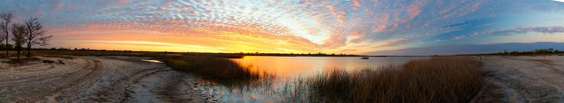 Mutton Hole - Normanton QLD Australia.