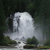 Chatterbox Falls in Sept 04.