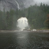 Chatterbox Falls in Sept 04