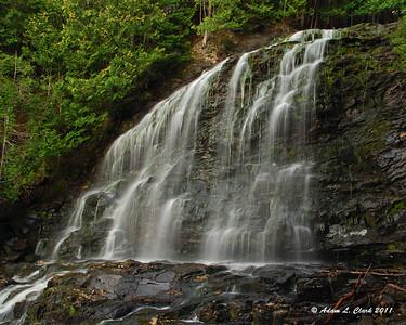 Rivers, Waterfalls, & Dams