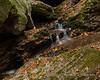 Uppermost cascades