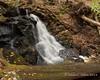 Perkins Pond Falls