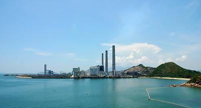 Lamma Island (Hong Kong)