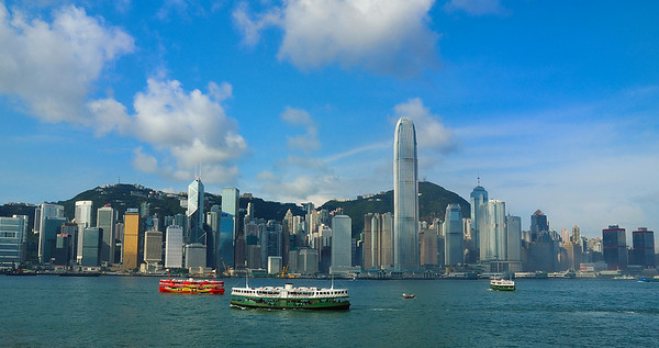 Victoria Harbour (Hong Kong)