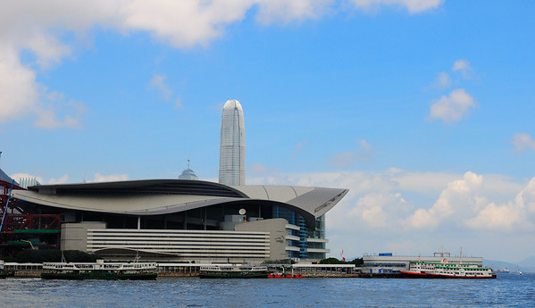 Hong Kong Convention and Exhibition Centre (Hong Kong)