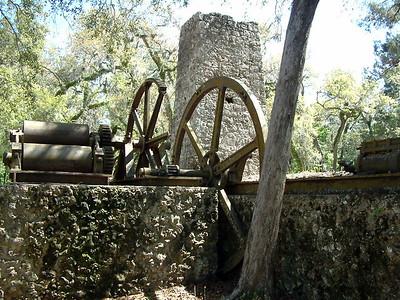 Abandoned FL Sugar Mill (2)