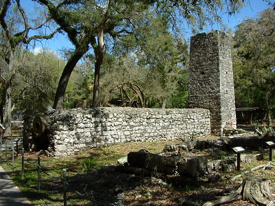 Abandoned FL Sugar Mill (1)