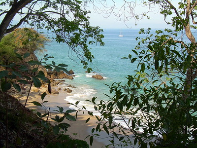 Banderas Bay Puerto Vallarta