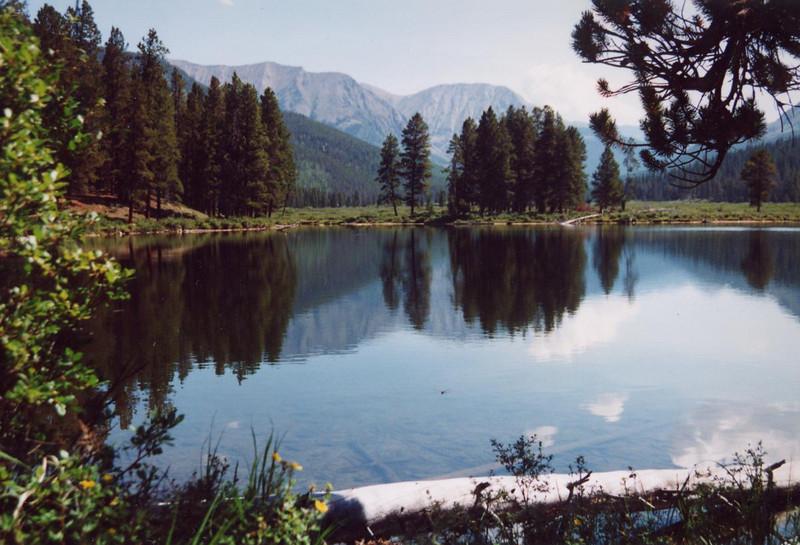 Texas lakes