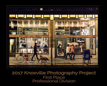 Knoxville Photography Project