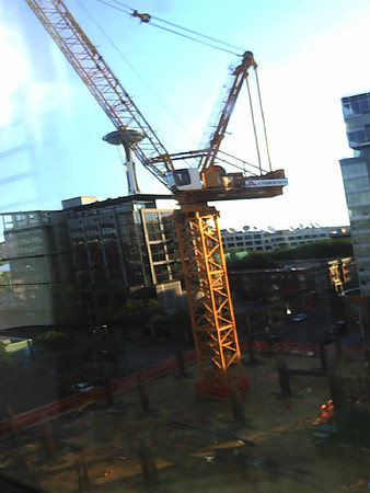 Belltown Construction Cam - July 2013