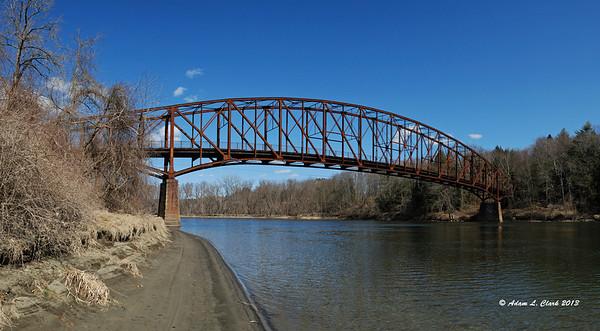 Schell Bridge