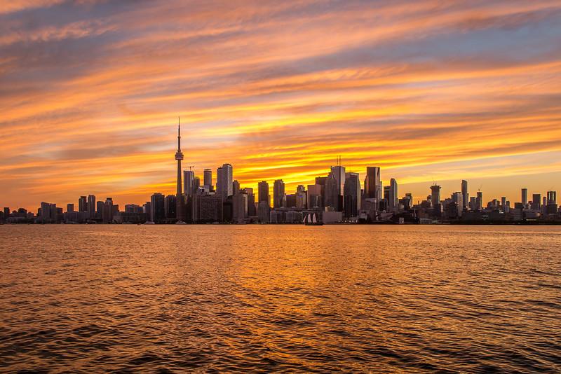 TorontoSunset24