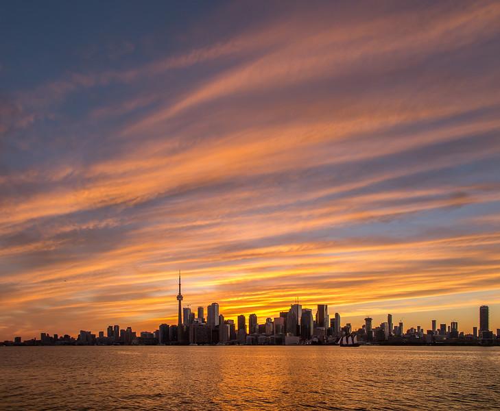 TorontoSunset19