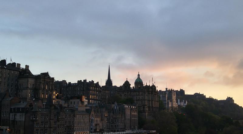 EdinburghSunset5