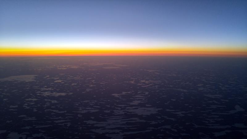 AirplaneSunset148