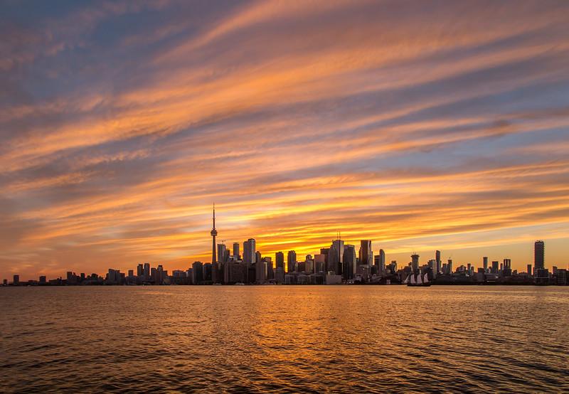 TorontoSunset18