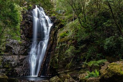 Mathinna Falls, Tasmania