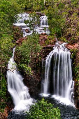 Florence Falls, Litchfield NT