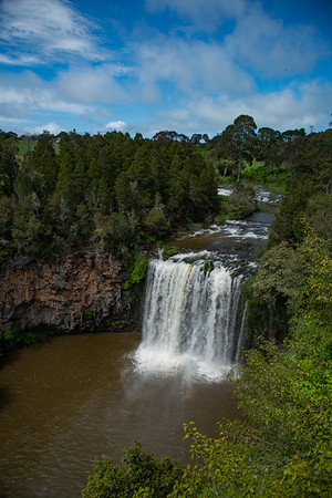 Dangar Falls, NSW