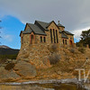 """Fall at the """" Chapel on the Rock """""""