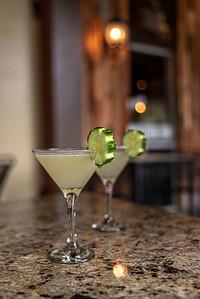 Cucumber Martini, BOGO