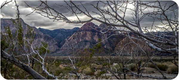 Peak-a-boo Mountain