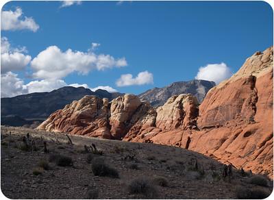 Mountain Mounds