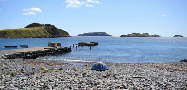 Tors Cove, NL