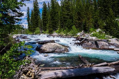 Jenny Lake Trail