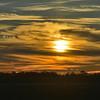 Alberta Sunset 2015