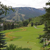 Beaver Creek Golf Coarse, Avon, Colorado