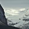 Glacier in Alberta