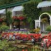 Butchart Gardens, Vancouver Island, British Columbia, Canada