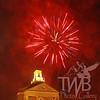 fireworks in Kirkwood #3