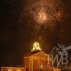 fireworks in Kirkwood #1