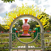 Chinese Lantern Festival at the Missouri Botanical Gardens