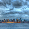 The city of Vancouver, British Columbia.  Photo by: Stephen Hindley ©