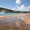 Yellowstone's thermals