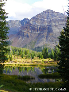 Hesperus Peak
