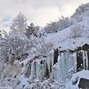 Winter Wonderland, New Year's Day, 2016, St. John's, NL
