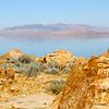Antelope Island, Great Salt  Lake, Utah