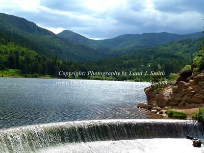 Isabelle Lake