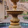 Sedona, Arizona  fountain