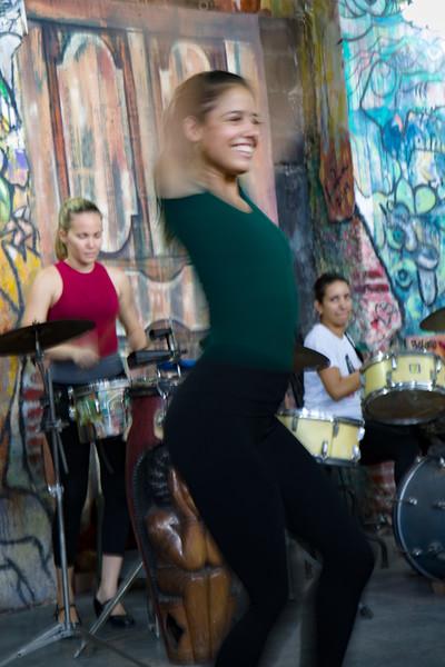 Habana Compass Drummers V