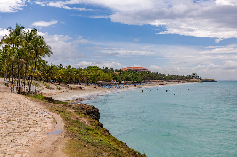 Coastline of Varadero Resort 2