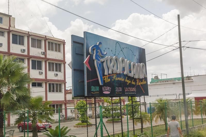 Tropicano Club