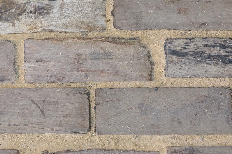 Wood Bricks!