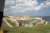 Morro Castle, built in 1589 to protect Havana. Great place for a view of the Havana skyline.