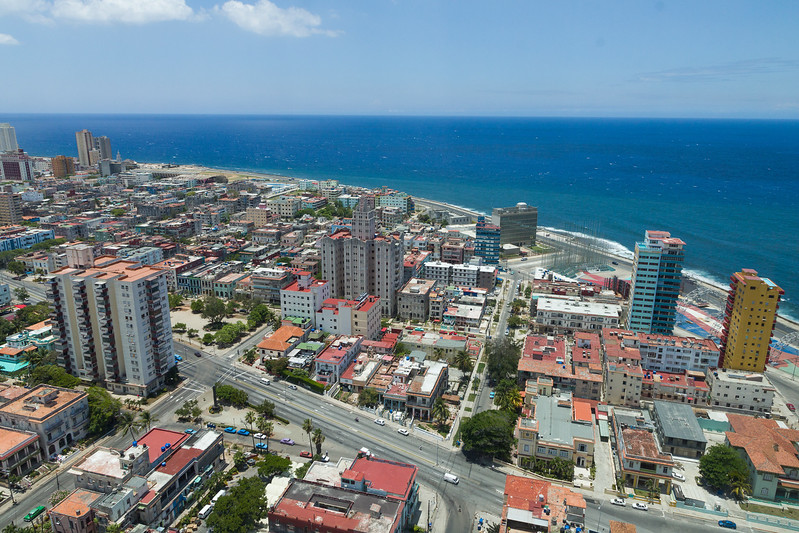 Havana from High 1